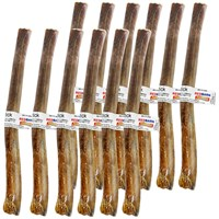 """Image of 12 PACK Redbarn 12"""" Bully Stick"""