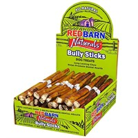 """Image of 12 PACK Redbarn 5"""" Bully Stick"""
