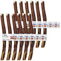 """Image of 12 PACK Redbarn 9"""" Bully Stick"""