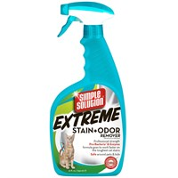 Image of Simple Solution EXTREME Stain & Odor Remover Spray (32 fl oz)