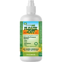 Image of Green Pet Fleaze-Off Insect Spray (8 oz)