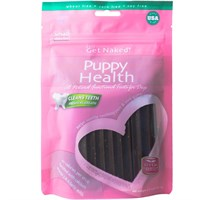 Image of Get Naked Puppy Health Treats for Dogs Small (6.2 oz)