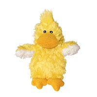 Image of Kong Material Dog Duckie Toy - X Small