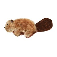 Image of KONG Dr. Noy's Plush Beaver - SMALL