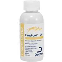 Image of LimePlus Dip - Sulfurated Lime Sulfur Concentrate 4oz.