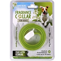 Image of Mascot Fragrance Collar for Dogs - Sweet Olive