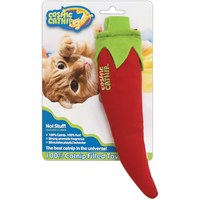 Image of OurPets Cosmic Catnip Filled Toy - Hot Stuff
