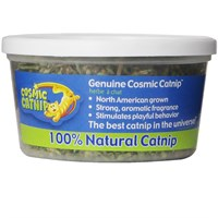Image of OurPets Cosmic Natural Catnip (0.5 oz)