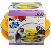 Image of Petstages Tower Of Tracks