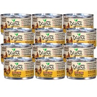 Image of Purina Beyond Grain Free - Chicken & Sweet Potato Pate Recipe Canned Cat Food (12x3 oz)