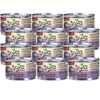 Image of Purina Beyond Grain Free - Turkey, Sweet Potato & Spinach Recipe in Gravy Canned Cat Food, (12x3 oz)