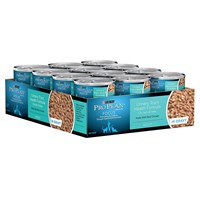 Image of Purina Pro Plan Focus - Urinary Tract Health Chicken Entrée Canned Adult Cat Food (24x3oz)