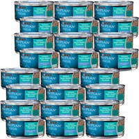 Image of Purina Pro Plan Focus - Urinary Tract Health Formula Ocean Whitefish Entree Canned Adult Cat Food (24x5.5 oz)
