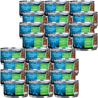 Image of Purina Pro Plan Focus - Weight Management Turkey & Rice Entree Canned Cat Adult Food (24x3 oz)