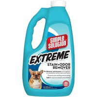 Image of Simple Solution Extreme Stain & Odor Remover (Gallon)