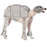 Image of Star Wars At-At Imperial Walker Pet Costume - Small
