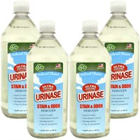 Image of URINASE Stain & Odor Remover Ultra Enzyme (1 gal) Refill Pack