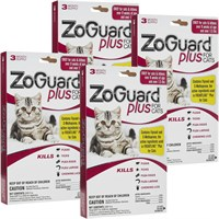 Image of ZoGuard Plus for Cats (12 Pack)