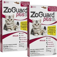 Image of ZoGuard Plus for Cats (6 Pack)