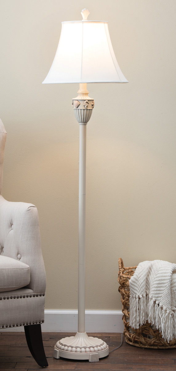 Seashell floor lamps | Lighting | Compare Prices at Nextag