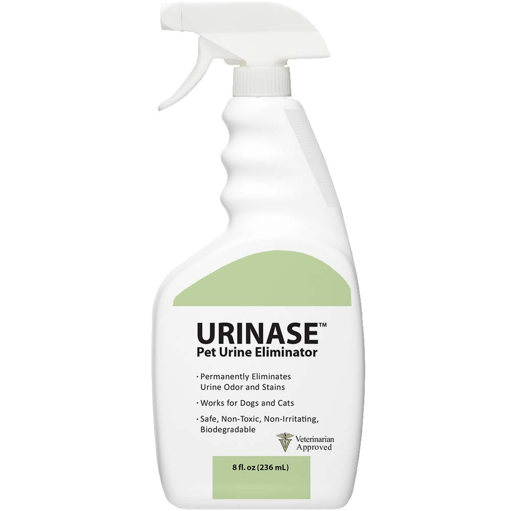 URINASE Odor & Stain Eliminator (8 fl oz)